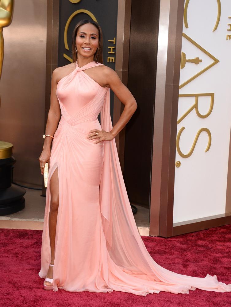 Jada Oscars 2014
