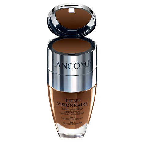 Lancôme Teint Visionnaire Skin Correcting Makeup Duo - Suede 550C